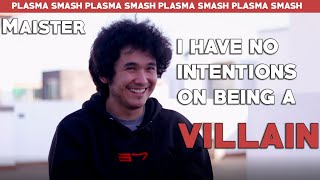 Interview with Maister: Top 6 in the world | Super Smash Bros. Ultimate