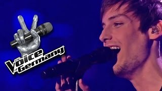 Without You – Rüdiger Skoczowky| The Voice | The Live Shows Cover