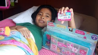 Download Video Unboxing Mainan Anak Num Noms Light Mega Pack, BFF Puppy Kitty, Little Pony MP3 3GP MP4
