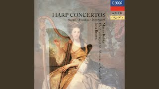 Play Harp Concerto in A major 3. Rondeau Allegretto