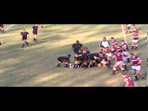 Durban High School Vs Kearsney 2013