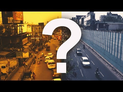 What is the difference between Bangalore and Guwahati? | 10 Points | My opinion |