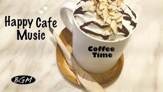 Background Music!!Cafe Music!!Jazz & Bossa Nova  Instrumental Music!!