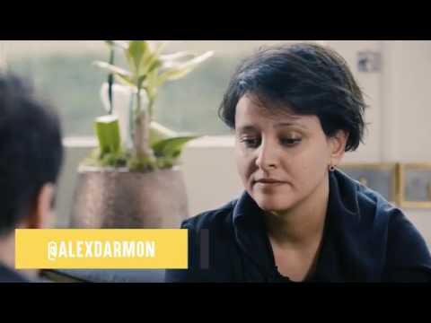Najat Vallaud Belkacem Interview