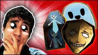 TÁ FICANDO BIZARR... AWN! :3 - Spooky