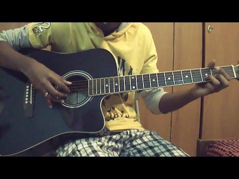 Wareta Ringo - Shinsekai Yori ED 「新世界より 」Guitar Cover