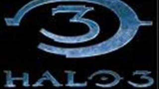 Halo 3 Theme Song+Download Link!