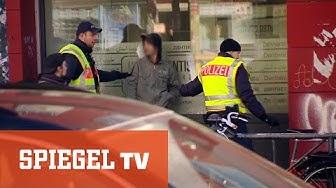 "Brennpunkt ""Kotti"": Obdachlose, Dealer, Süchtige in Berlin"