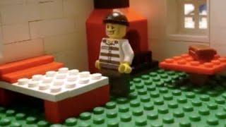 Der Ausbruch (Brickfilm)