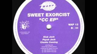 Sweet Exorcist  -  Psych Jack