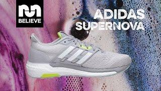 adidas Supernova Performance Review