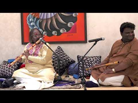 Maru Bihag   Pt. Rajendra Prasanna   Bazm E Khas   Live Concert