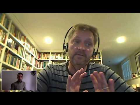 Scott D. Miller on Psychotherapy Research, Expertise and the use of Feedback Systems