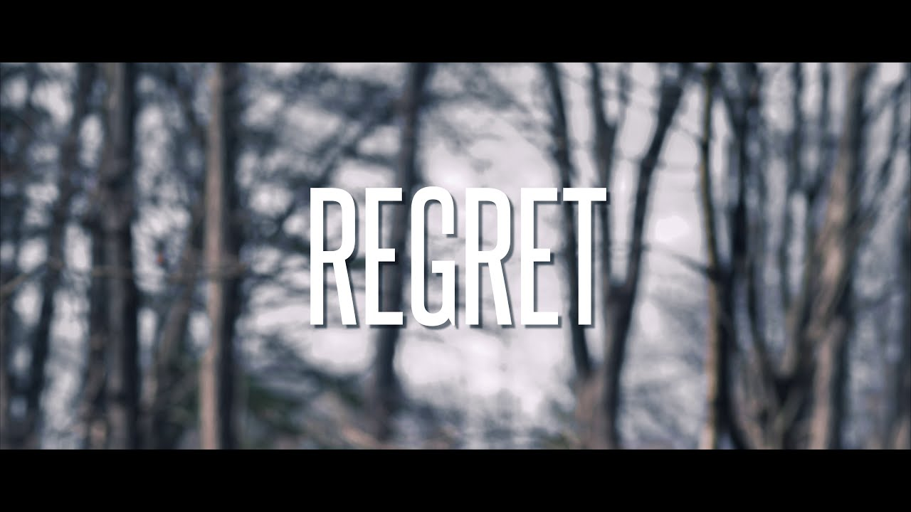 Sean Kennedy - Regret (Teaser)