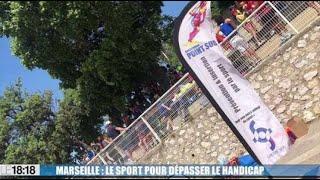 Marseille : le sport scolaire comme vecteur d'intégration et de handicap