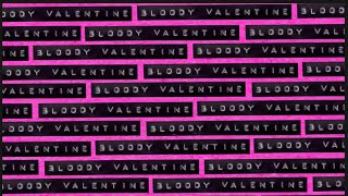 Machine Gun Kelly - Bloody Valentine (Official Lyric Video)