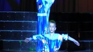 наши мальчики воздушные гимнасты
