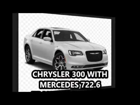 CHRYSLER 300 TRANSMISSION ABS CODE :C1035