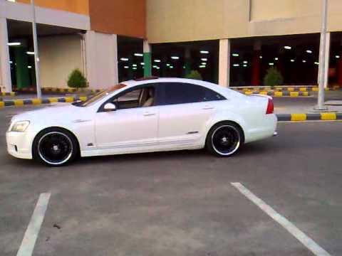 langlebig im einsatz großartige Qualität günstig kaufen 2008 caprice ss bolt on x force exhaust