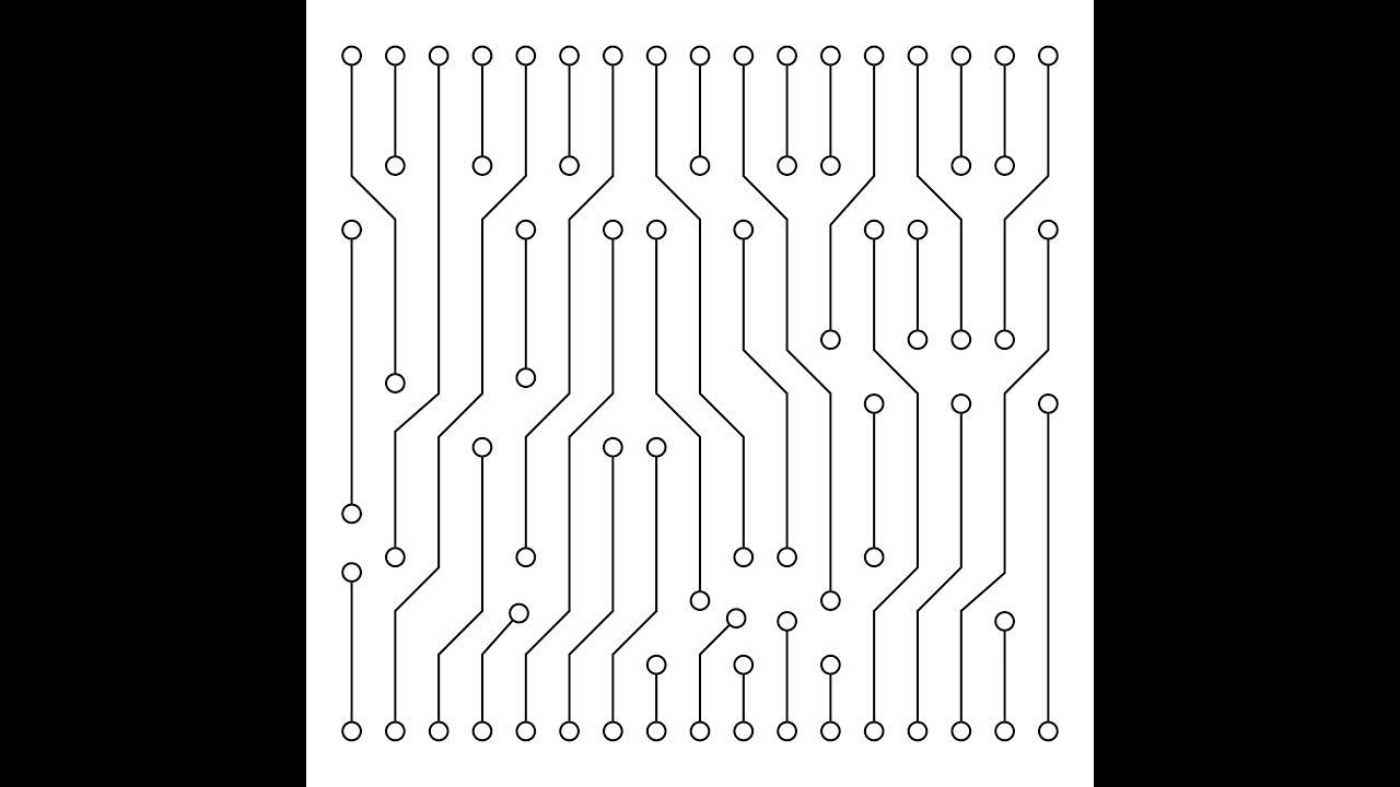 Printed circuit board - Adobe Illustrator cs6 tutorial. How to ...