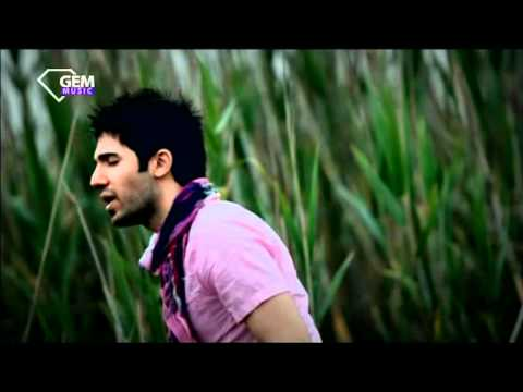 Gem Music channel persian TV Kurdish Music Roozbeh - Maro 2011