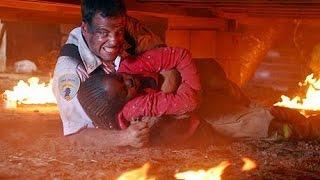 """""""Prueba de fuego"""" (Fireproof) - Trailer 2008 VO"""