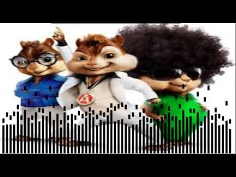 Kodak Black Feat PnB Rock - Too Many Years - Chipmunks Version