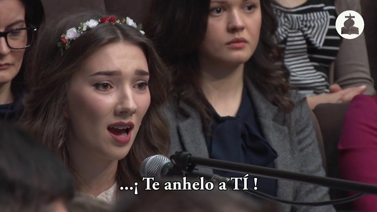 ANHELO - Amalia Preda