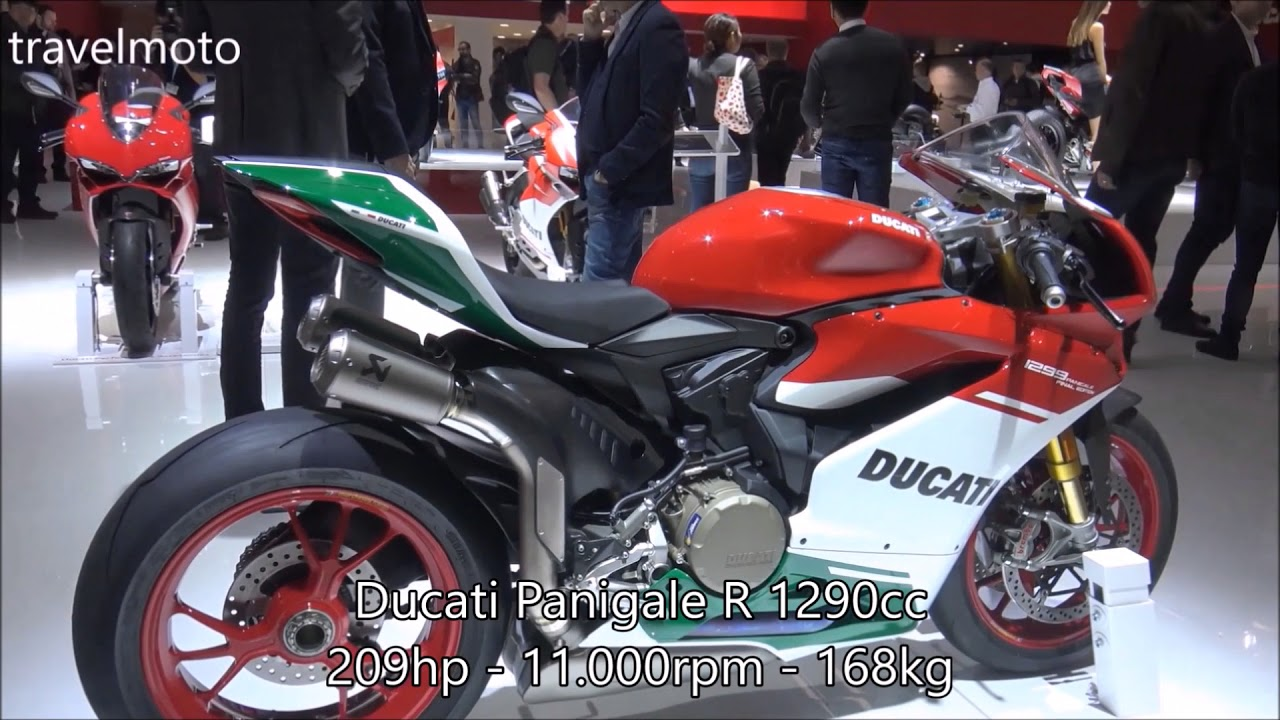 top 5 super sport bikes for 2018 youtube