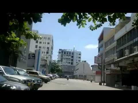 Colombo city in Sinhalese new year season on 14 - 04 - 2016 (Part 2)