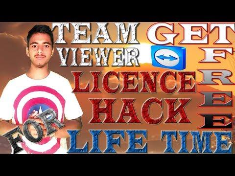 teamviewer trial license
