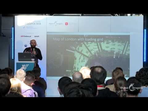 DD2016 - Bartłomiej Waszak: Gameplay Programming in a Rich and Immersive Open World