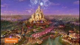 Bob Iger: I'm Invested in Disney Well Beyond My Tenure