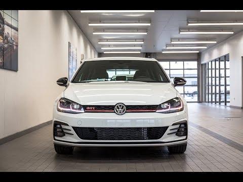 2019 Volkswagen GT Rabbit Edition Review