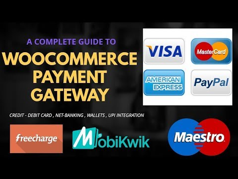 How to Accept Payments in WordPress with Visa and Master Card Stripe 2017