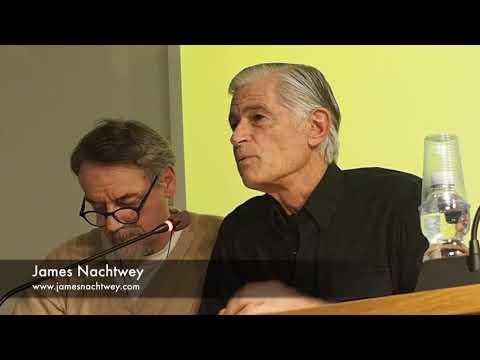 NOC-PILLS - JAMES NACHTWEY - Memoria