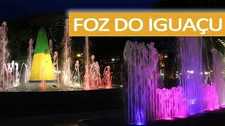 O melhor de Foz do Iguaçu - Programa de Viagem