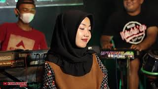 EMAS HANTARAN - Cak Fendik Adella feat Ussy Thalia [Cover]DutCom BDS||Uweencoo..💃💃