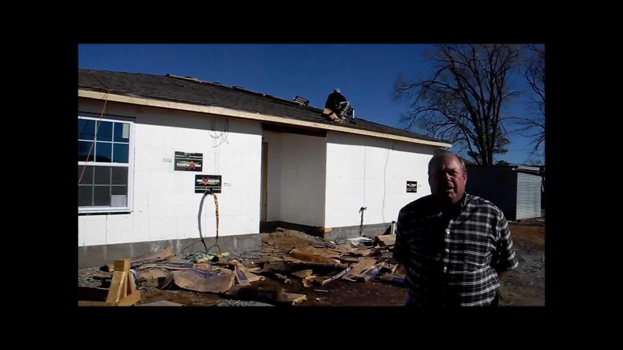 Fox Blocks Low Income Housing Lubbock TX #1