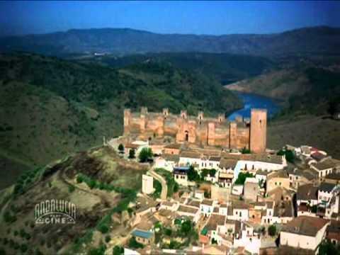 Andalucia Es De Cine Dvd 2 13 Banos De La Encina Jaen Youtube