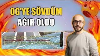 WOLFTEAM OG'LERE SÖVDÜM SONUCU AĞIR OLDU !!