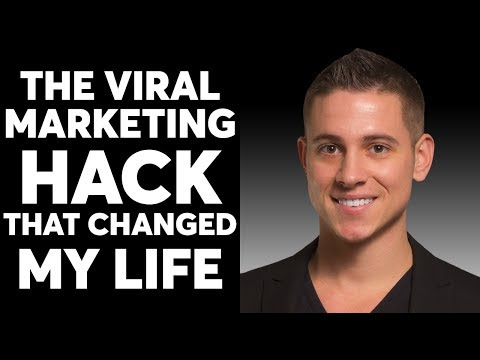 The ONE Viral Marketing Hack That Changed EVERYTHING | Examples + Step by Step Advertising Campaigns