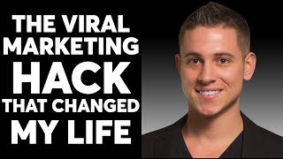 The ONE Viral Marketing Hack That Changed EVERYTHING   Examples + Step by Step Advertising Campaigns