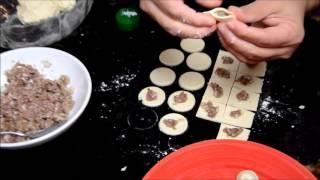 Aisha Safdar - مطبخ عيشة صفدر - ششبرك
