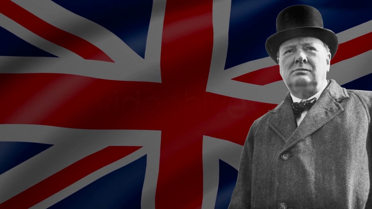 Churchill Sobre Como Dominar A La Argentina