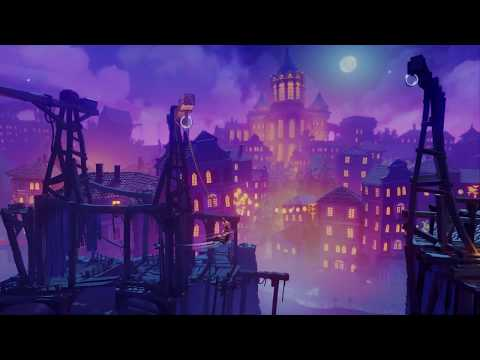 Trine 4: The Nightmare Princess (German Trailer)