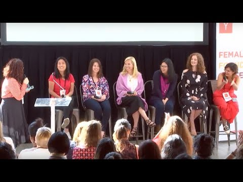 Female Founders Conference - New York