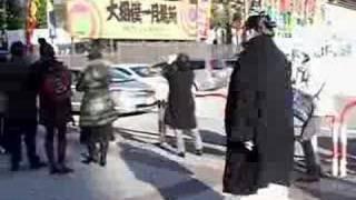 平成20年度初場所13日目 前頭2枚目 豊ノ島大樹(とよのしま だいき...