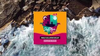 Ozuna, Doja Cat, Sia - Del Mar REMIX ❌Pablo Gallardø Deejay [110 BPM]