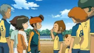 Inazuma Eleven episode 19 part 3